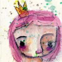 07/365- Forever princess
