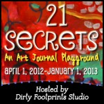 Win a FREE spot in the upcoming 21 Secrets playground