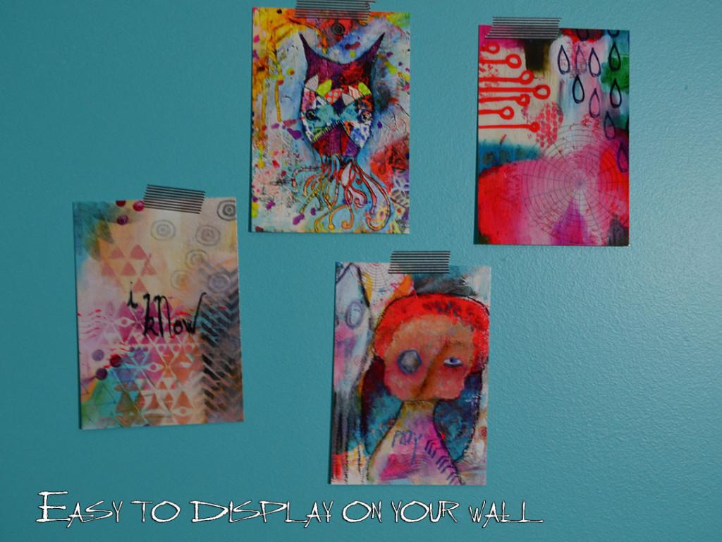 2012.12-CardsOnWall