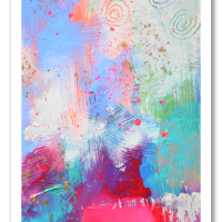 """«<a href=""""https://www.etsy.com/ca/listing/199278176/greatness-original-6×8-abstract-painting""""  target=""""_blank"""" title=""""Greatness"""">Greatness</a>»"""