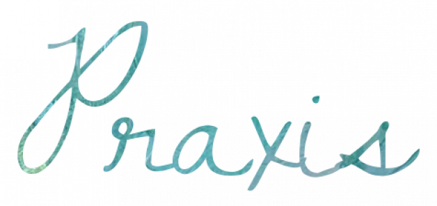 Exploring Creative Praxis, my Soul Whisper for 2016